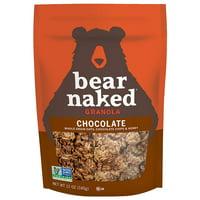 Bear Naked, Granola, Chocolate, 12 oz