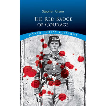 Dover Thrift Editions: The Red Badge of Courage (Other)