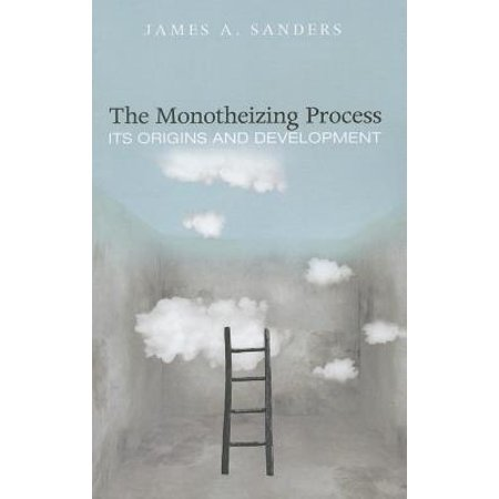 The Monotheizing Process - Process Stock