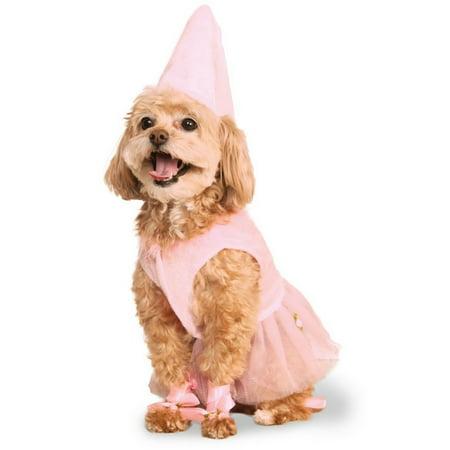 Halloween Princess Pet Costume - Pet Society Halloween Room