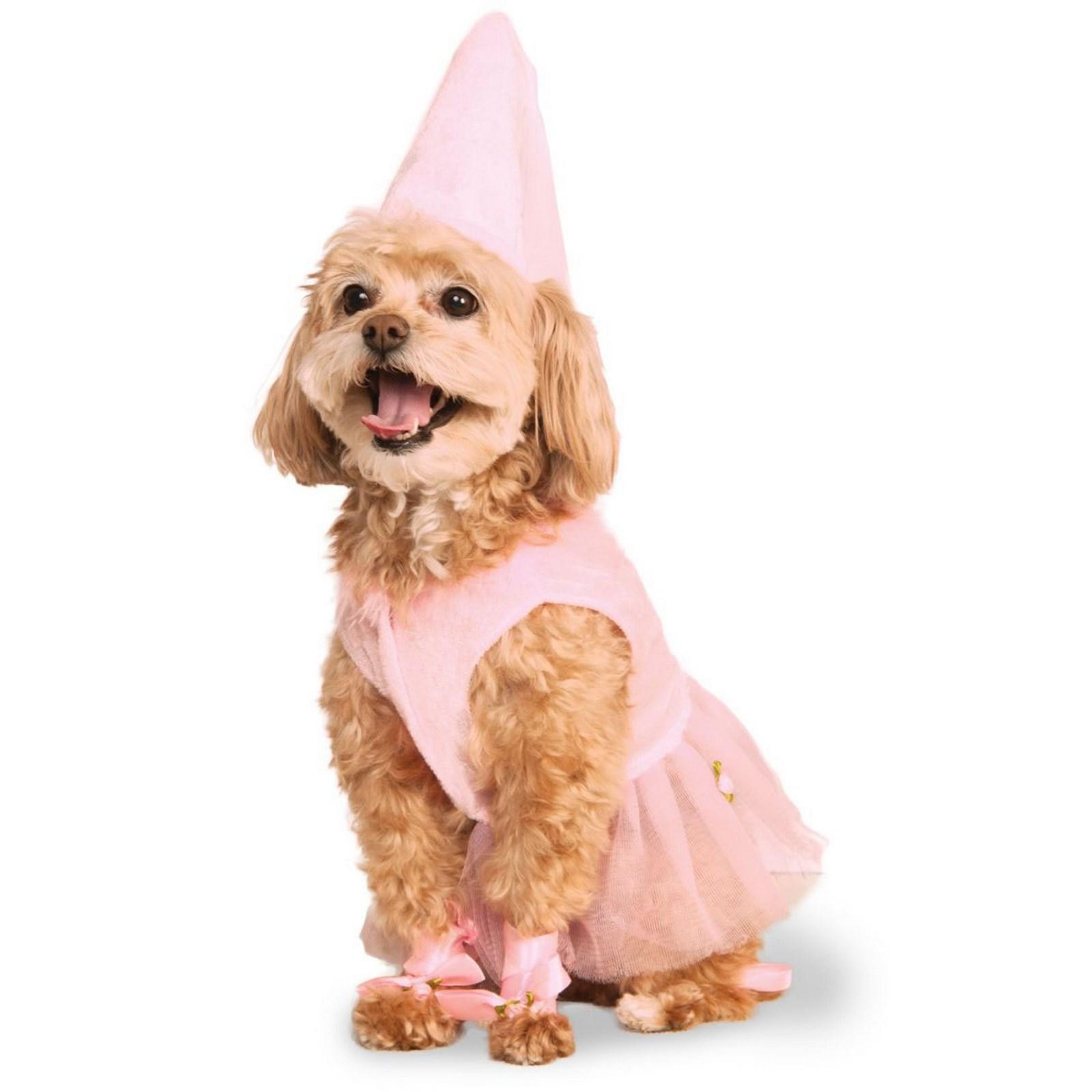 Halloween Princess Pet Costume