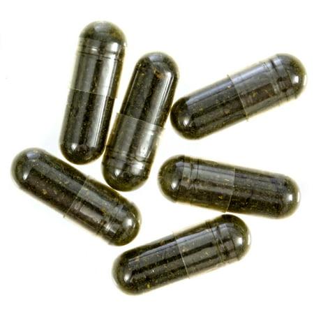 Elv Control Raiz de Tejocote Root Capsules Green Elv Supplement Plus Alkaline Water - 90 Day Supply