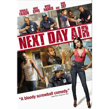 Next Day Air - movie POSTER (Style B) (11