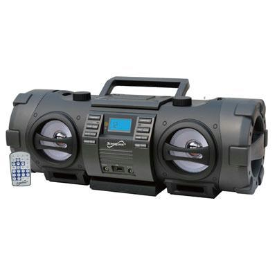 Supersonic Wireless Bluetooth Boombox by Supersonic