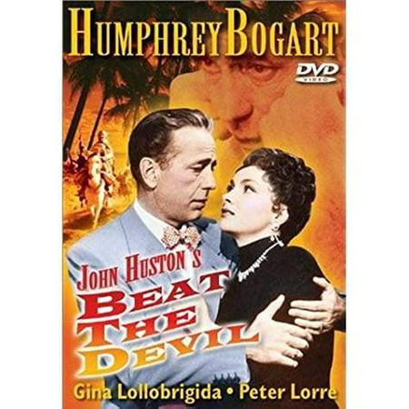 BEAT THE DEVIL (1953)(DVD) - image 1 de 1
