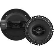 """Sony XS-GTF1638 Xplod 6-1/2"""" 3-Way Speakers"""
