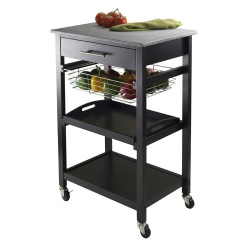 Luxury Home Julia Kitchen Cart