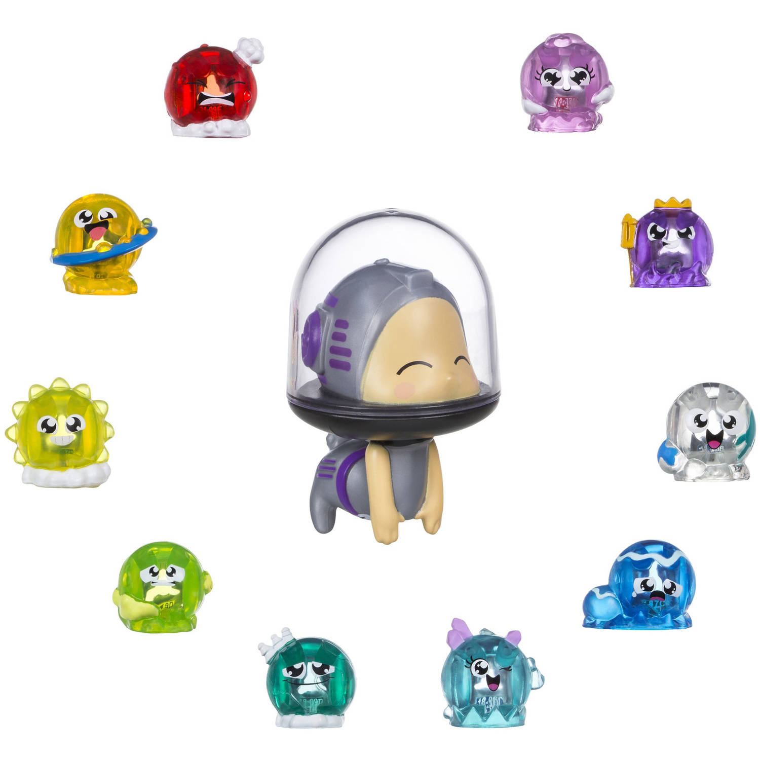 Click here to buy Hanazuki Lunalux Treasures Space (Collection 1).