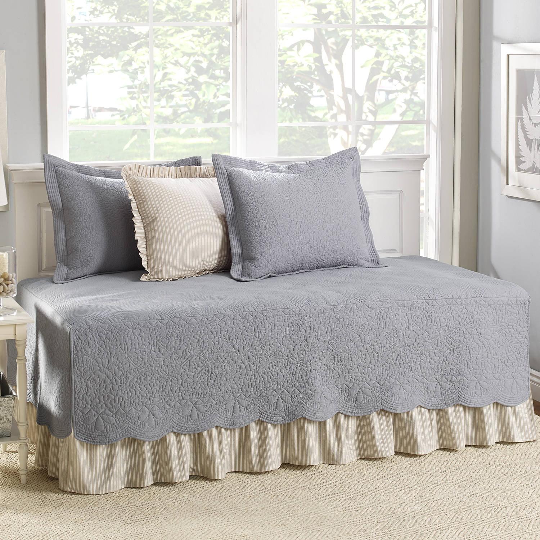 Stone Cottage Trellis 5-Piece Daybed Bedding Set