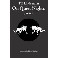 On Quiet Nights (Paperback)