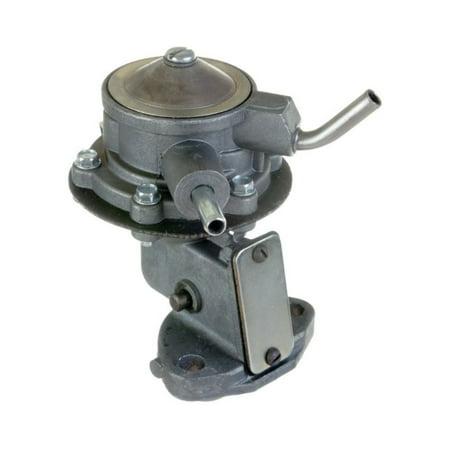 Delphi MF0075 Fuel Pump, Mechanical, Without Fuel Sending (11 Mechanical Fuel Pump)