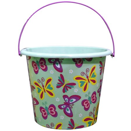 Easter L Butterfly Pail - Easter Pails