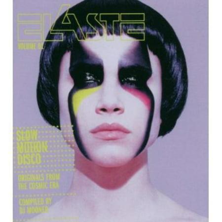 Elaste Vol. 1: Slow Motion Disco