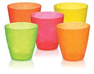 Munchkin Five Multi Cups (Pack of 2) by Munchkin