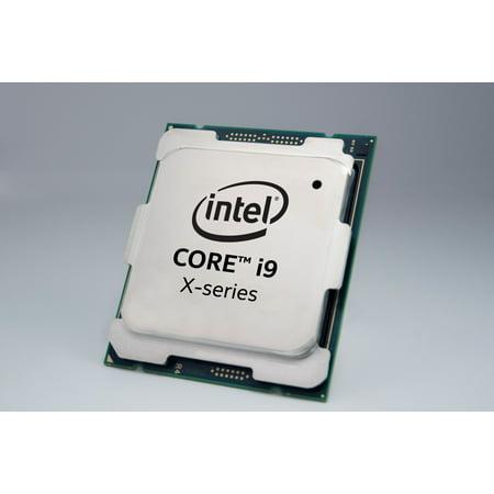 Intel Core i9 Extreme i9-9980XE Octadeca-core (18 Core) 3GHz Processor - Socket R4 LGA-2066 - Retail Pack
