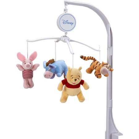 Disney Baby - Winnie the Pooh Mobile