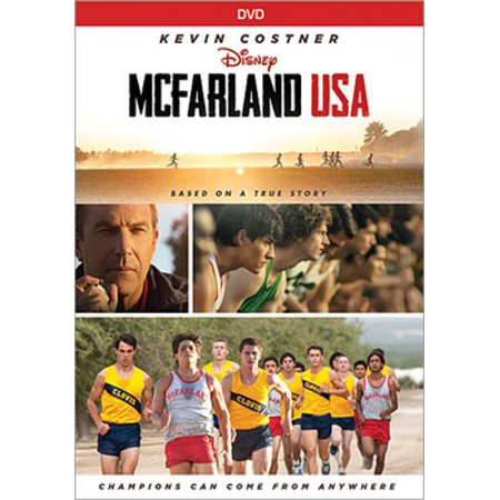 McFarland, USA (DVD)](Usa Halloween Movies)