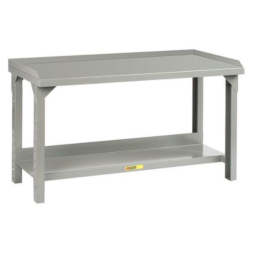 LITTLE GIANT WSL2-2448-AH Workbench,5000lb. Capacity,48inWx24inD G1862677