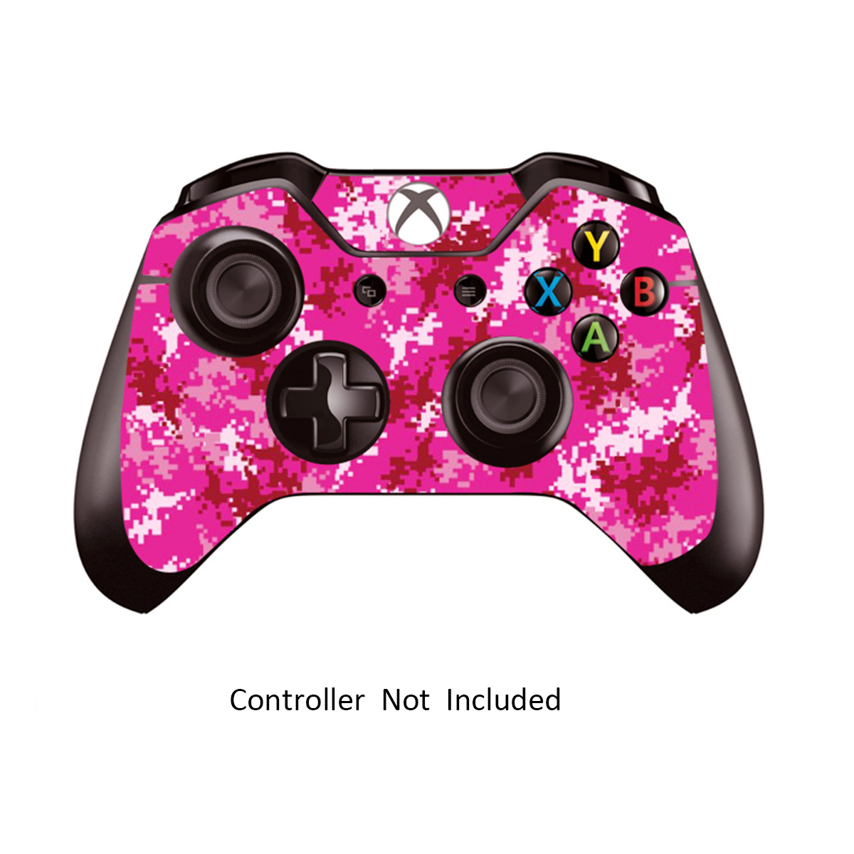 Leather Texture Protector Accessories Custom Orginal Xbox 1 Remote Controller Wired Wireless Protective Vinyl Decals Covers Skins Stickers for Xbox One Games Controller Big Ballin