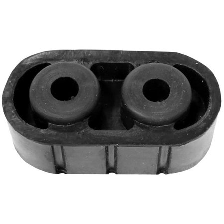 Walker W22-36221 Exhaust System Insulator for 1995-2005 Chevrolet Blazer, Black Chevrolet Blazer Walker Muffler