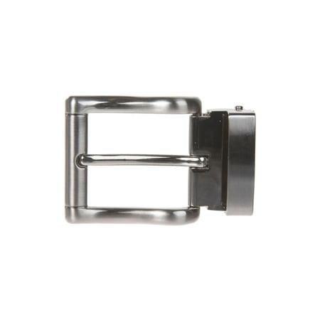 Nickel Free Clasp (1 1/4 Inch (34 mm) Nickel Free Clamp Belt Buckle)