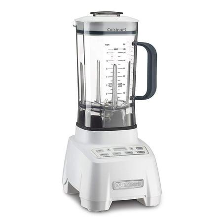 Cuisinart Hurricane 2.25 Peak HP Pulse Control Quiet 60 ounce Blender Mixer (Cuisinart Mixer Grinder)