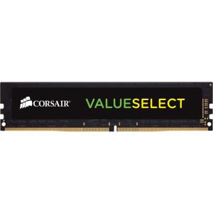 Corsair ValueSelect 8GB (1x8GB) DDR3 SDRAM 1600 MHz 1.35V 240-pin DIMM Memory