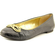 American Living Womens Donica Closed Toe Ballet Flats