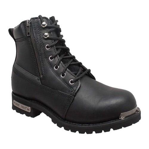 Ride Tec Mens 9797 Motorcycle Boot