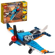 LEGO Creator 3in1 Propeller Plane 31099 Flying Toy Building Kit (128 Pieces)