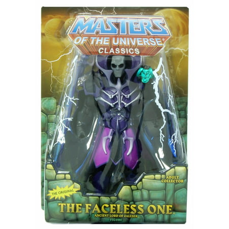 He-Man Masters Of The Universe Classics Action Figure The Faceless One (He Man Power Sword)