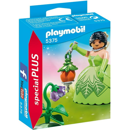 Garden Princess (Special Plus) - Imaginative Play Set by Playmobil