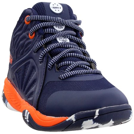 And1 Boys Attack Mid Boys Basketball Athletic  Shoes -