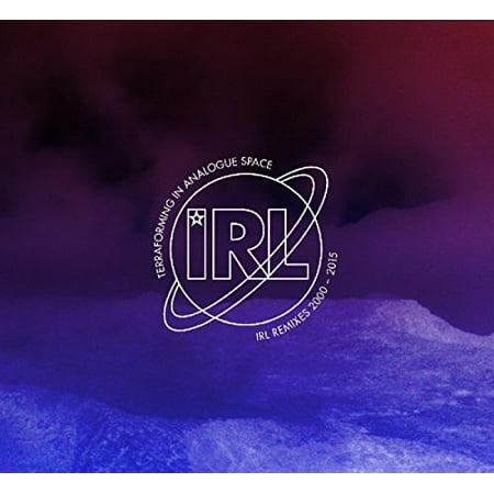Terraforming In Analogue Space  Irl Remixes 2000 2015