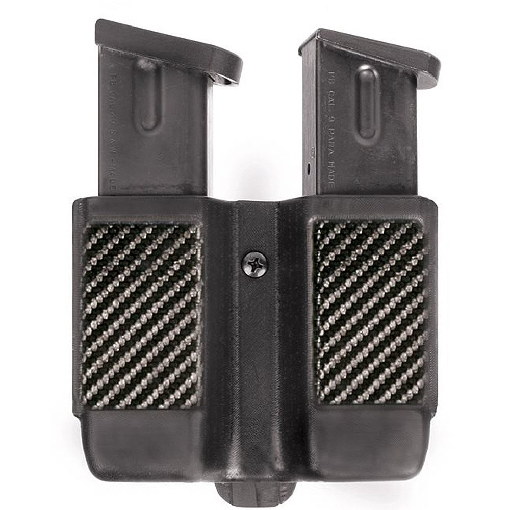 Single Stack Case for 9mm/.40 cal, Carbon Fiber, Ship fro...