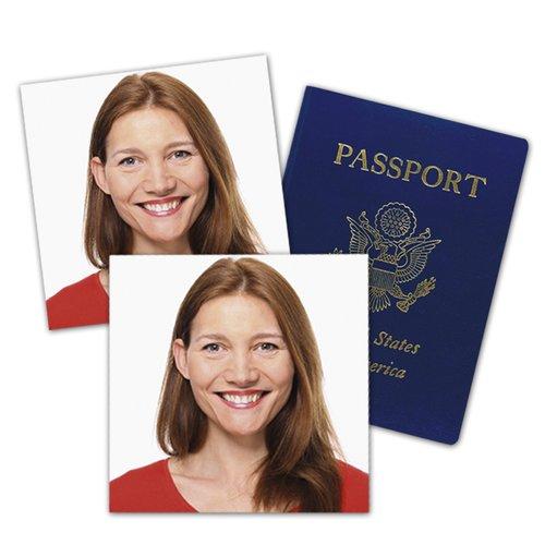 1-Hour Passport Photos