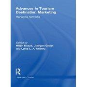 Advances in Tourism Destination Marketing - eBook