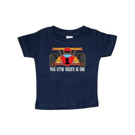 Racing Themed 1st Birthday Car Baby - Themed Cap