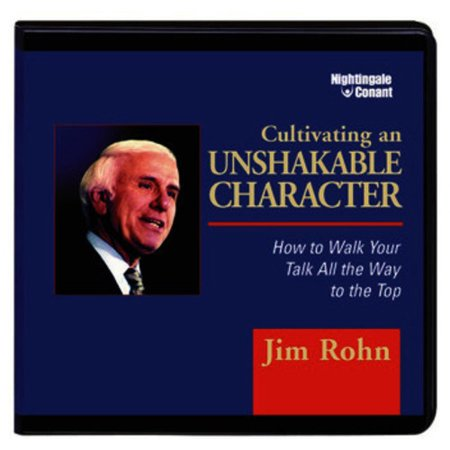 Top Female Movie Characters (Jim Rohn - Cultivating an Unshakable Character)