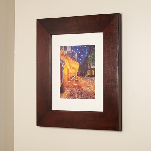 Click here to buy Concealed Cabinet 14x18 Concealed Recessed Picture Frame Medicine Cabinet.