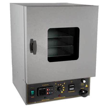 Vacuum Oven,12inHx12inWx20inD SHELLAB SVAC2