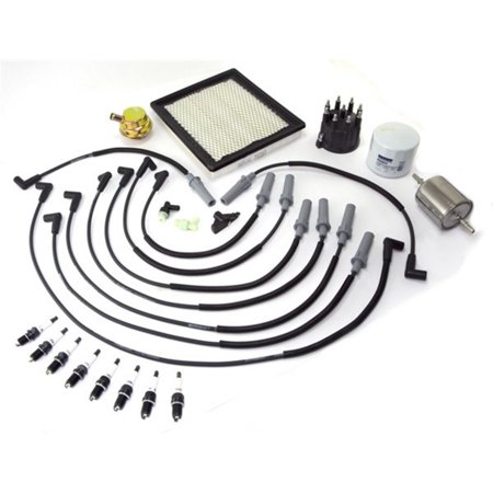 Omix 17256.23 Tune Up Kit For Jeep Grand Cherokee