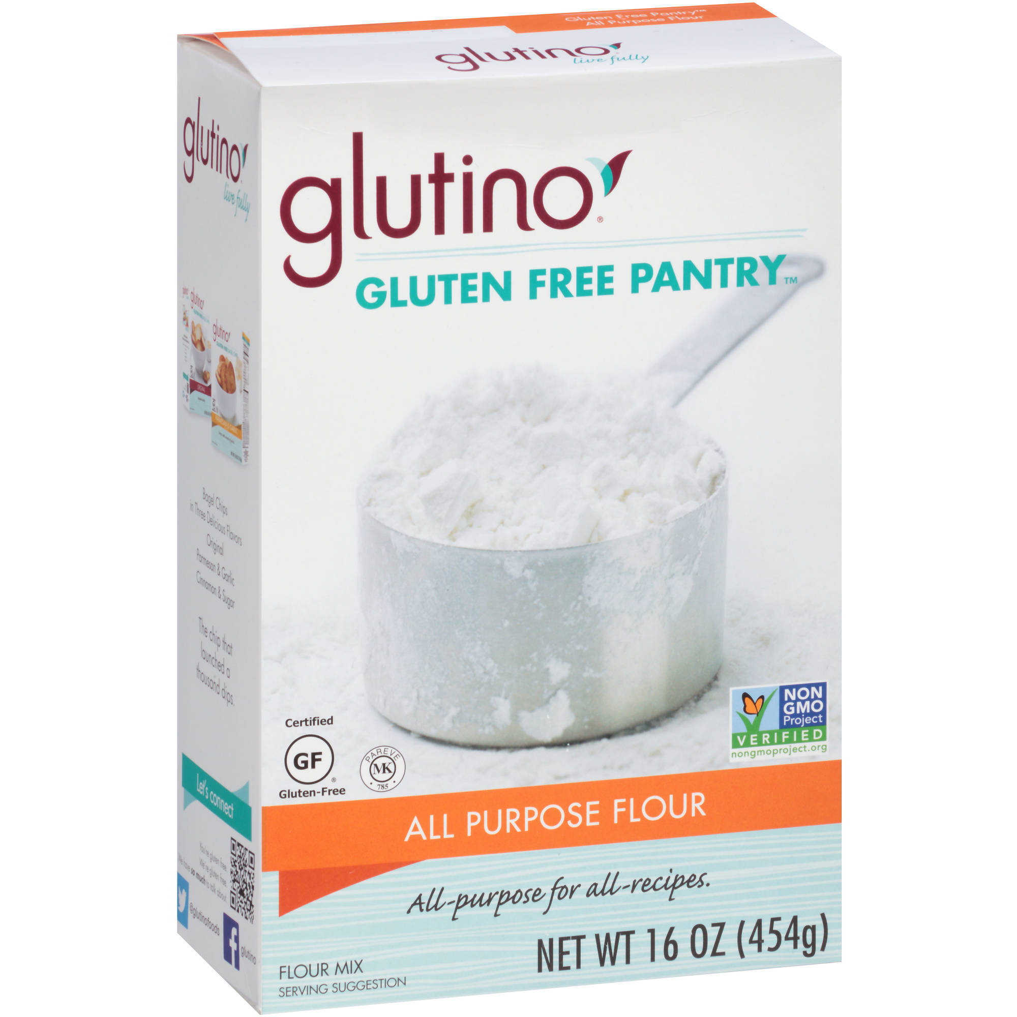 Glutino Gluten Free Pantry All Purpose F
