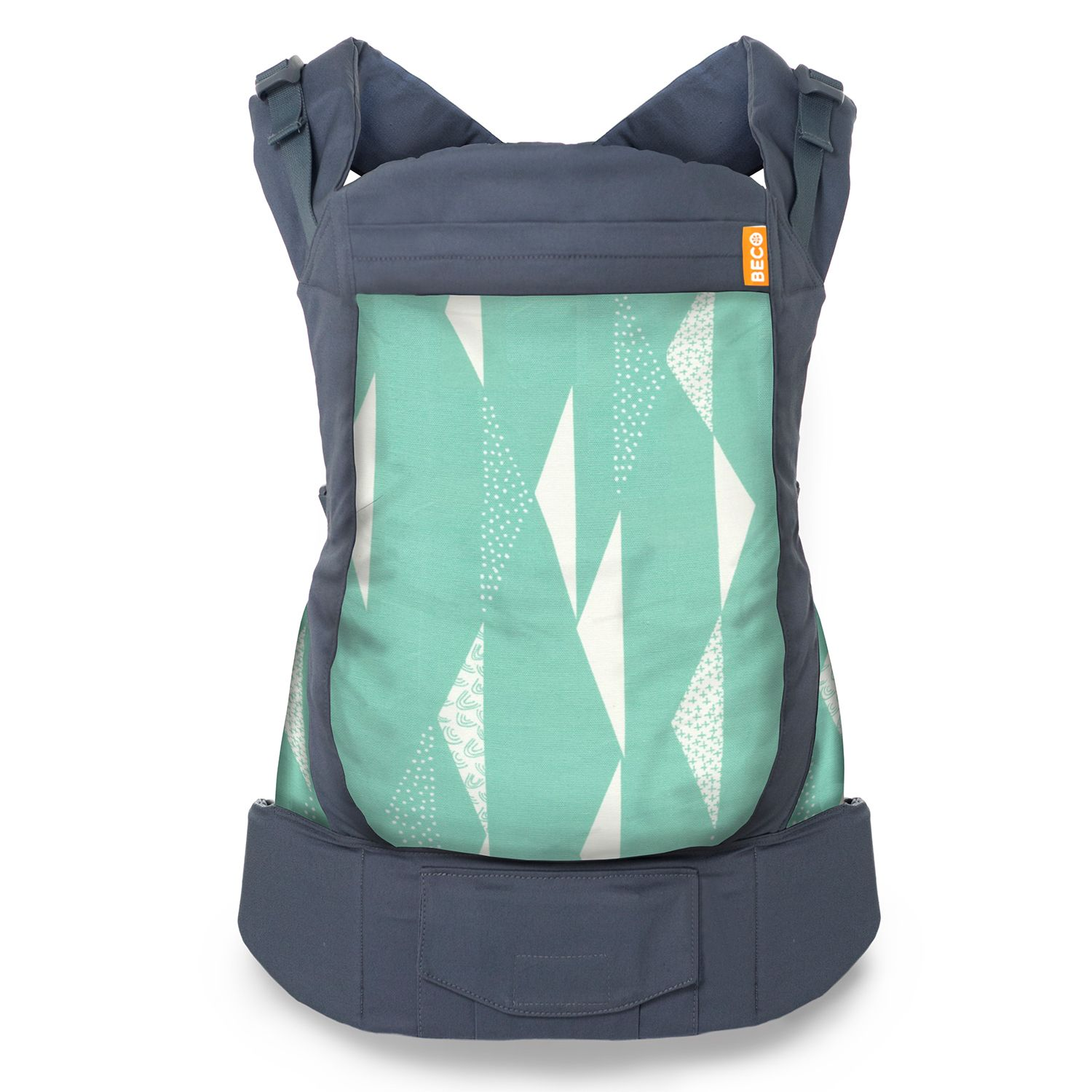 Beco Toddler Carrier Sail by Beco Baby Carrier
