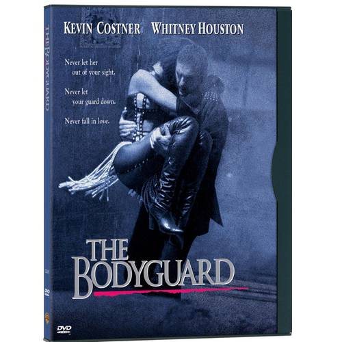 The Bodyguard (Special Edition) (With INSTAWATCH)
