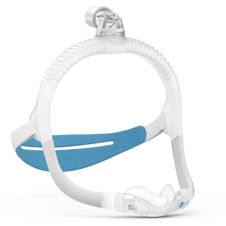 ResMed AirFit N30i Nasal CPAP Mask & Headgear Starter Pack - Small Frame (Cpap Small Mask)