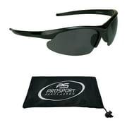 Best Bifocal Sunglasses - proSPORT Polarized Bifocal Sunglasses for Men and Women Review