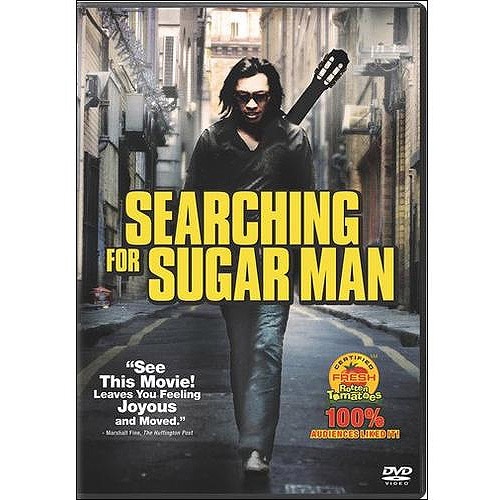 Searching For Sugar Man (Widescreen)