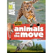 Animals on the Move (Animal Planet Animal Bites) - eBook