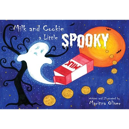 Milk and Cookie a Little Spooky : Raising Awareness of Dairy Consumption for the Next Generation